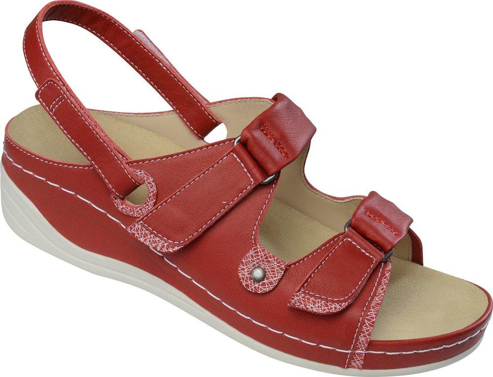 Ortho Lady slipper/sandaal 386934 met voorraad