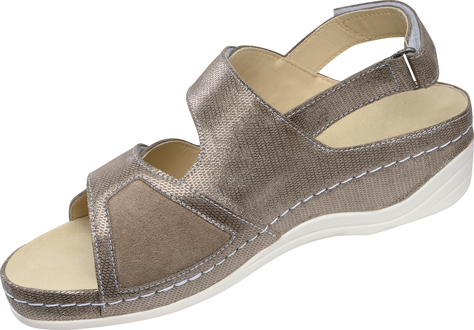 Ortho Lady sandaal 387513
