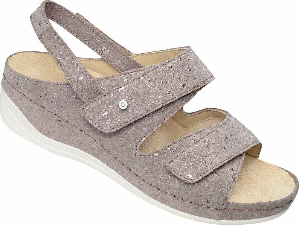 Ortho Lady slipper/sandaal 389223