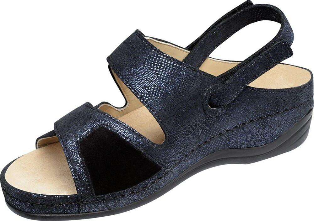 Ortho Lady slipper/sandaal 389283