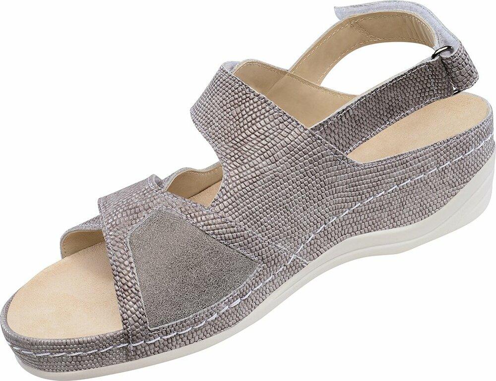 Ortho Lady sandaal 389784 Eigen Voorraad