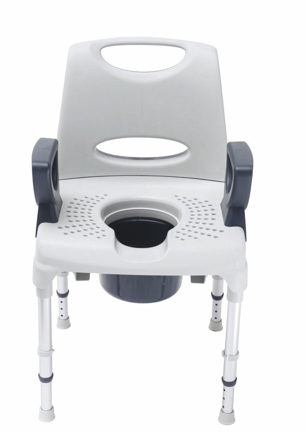 Douche/Toiletstoel AQ-TICA Comfort