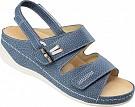 Ortho Lady Eigen Voorraad slipper/sandaal 388423
